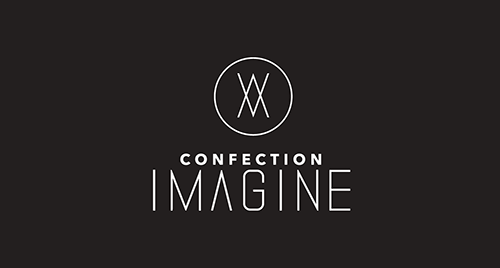 Logo Confection Imagine